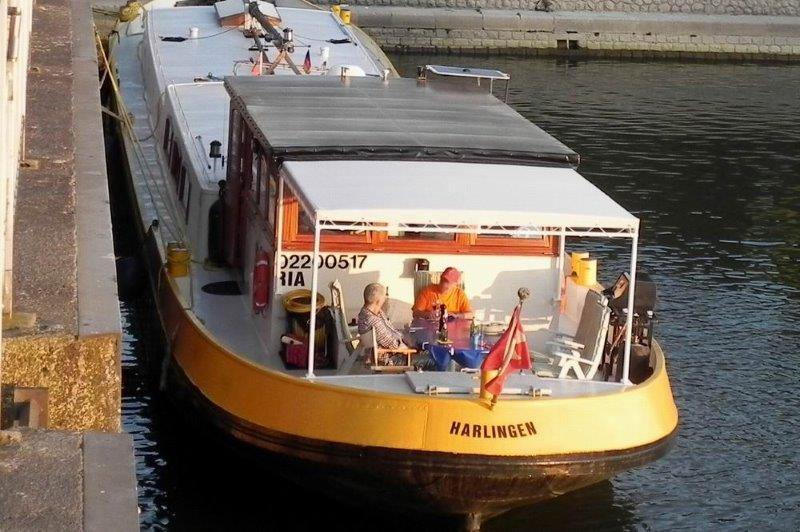 Hafen Deuz.