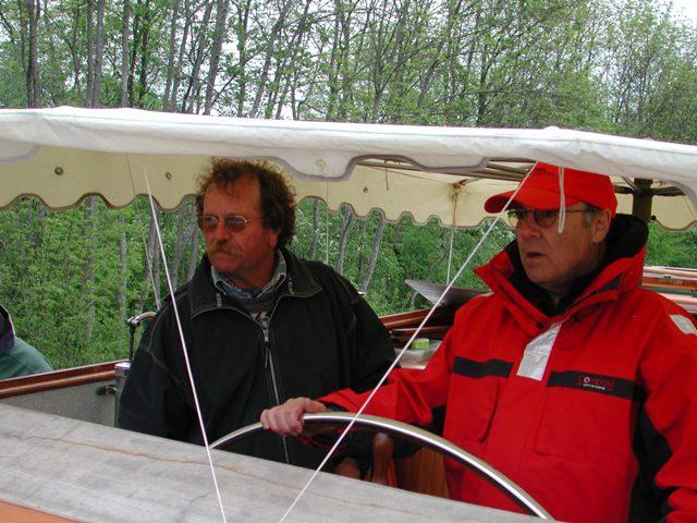 2002 - Klipper Maria 30mx5m - Nivernais.