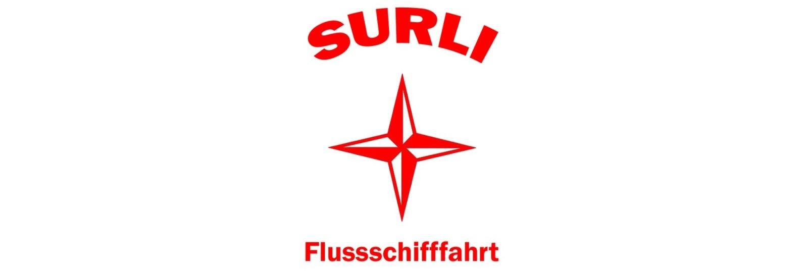 Logo_SURLI_Flussschifffahrt